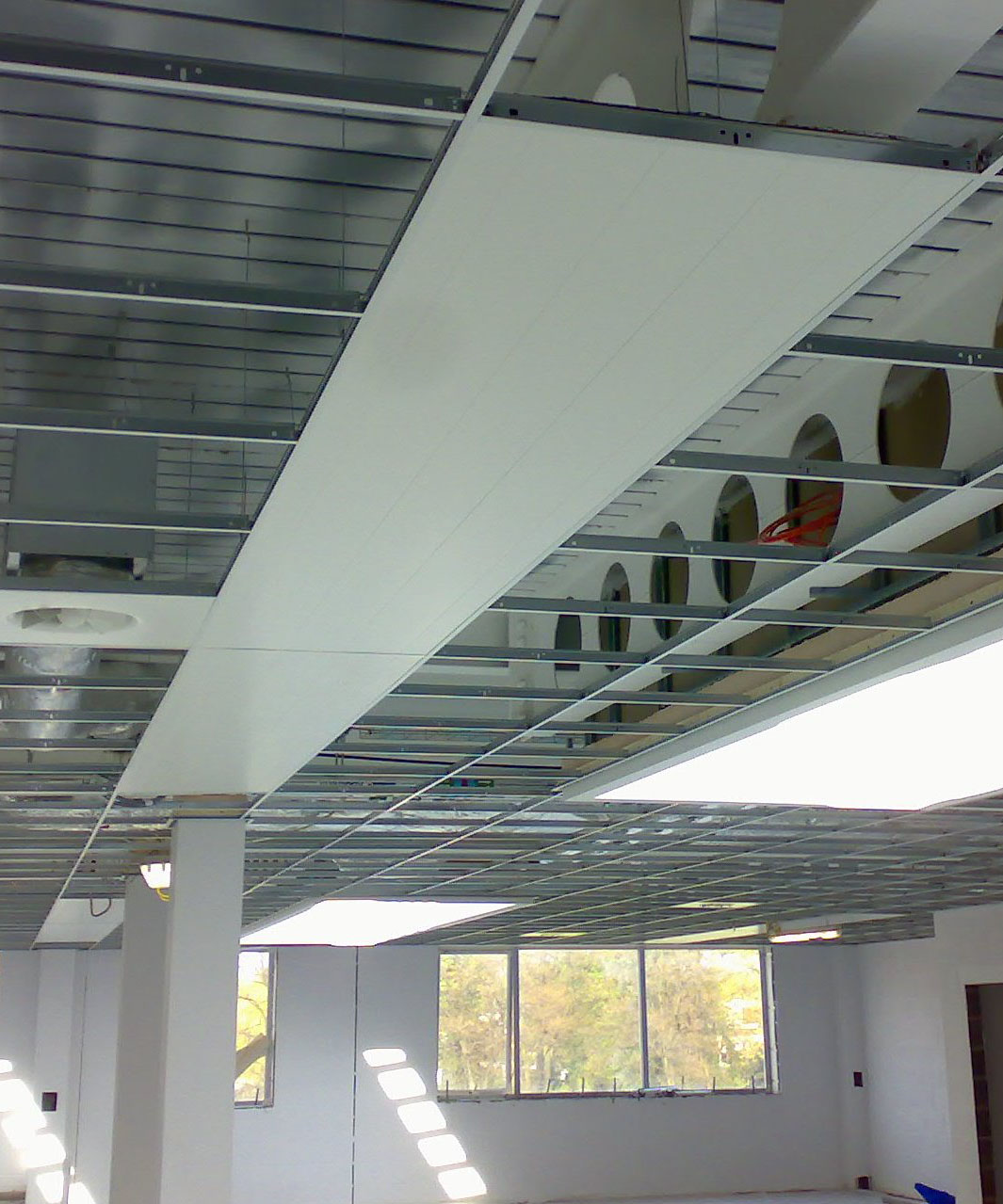 radiant panels plus ceiling latest page spc of ceilings thermatile img news